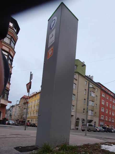 Innsbrucker Monolith