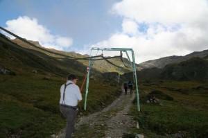 Der Wanderlift